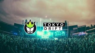 Baixar Teriyaki Boyz - Tokyo Drift (KVSH Remix)