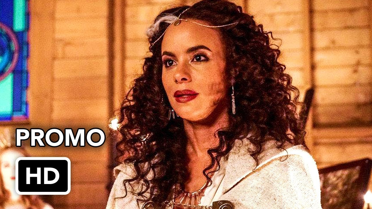 """Download Midnight Texas 2x08 Promo """"Patience Is A Virtue"""" (HD)"""