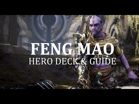 shugoki feng mao deck guide v40 1 most popular videos