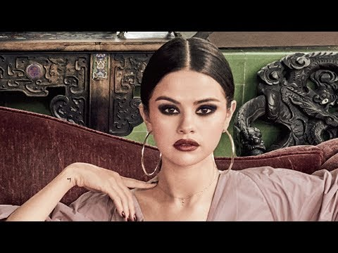 Selena Gomez Makes Instagram PRIVATE After Cryptic Post & Billboard Interview