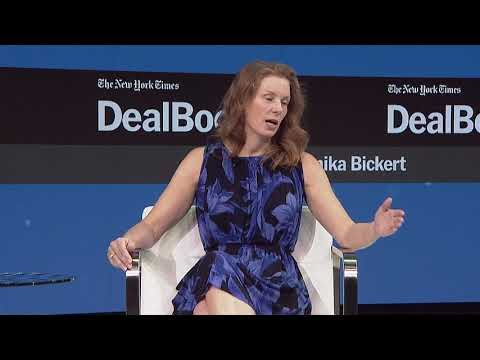 DealBook 2017: Comment on This: Facebook and Policy