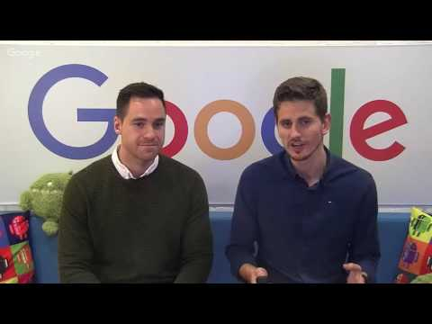 """Google Partners 'Discover Series' - """"Ramping up for holidays"""" with Google Shopping"""