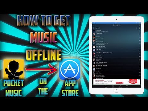 Music Pocket: HOW TO DOWNLOAD MUSIC PERMANENTLY ON IOS 9.3.5/10 iPHONES, iPADS(NO JAILBREAK)