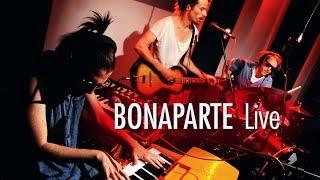 BONAPARTE Live Session