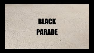 BLACK PARADE BY BEYONCE | SHORT DANCE FILM BY JAKEVIS THOMASON