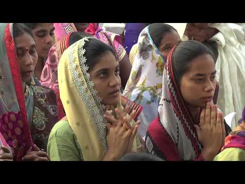 Siluva Margam(14 stations) |  Journey to 14th churches(Vizag) | Divyavani TV