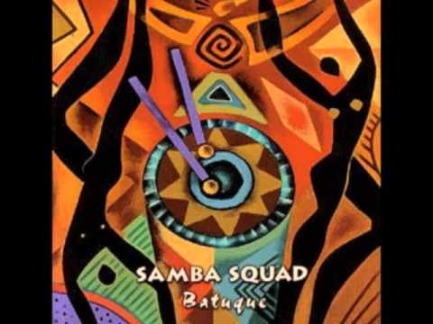 Samba Squad_BATERIA