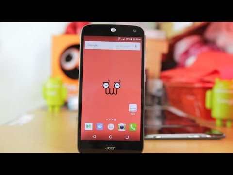 Acer Liquid Z630 5 Day Review | IS A BIG BATTERY ENOUGH?