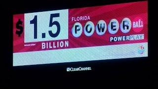 Lottery warns about scams before Wednesday s Powerball drawing