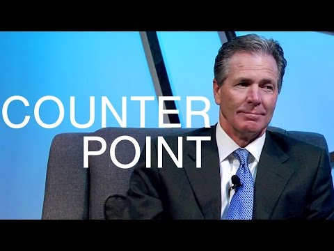 Does it Matter? - Counterpoint