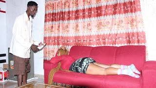 HOUSE BOY TEMPTATION PART3(BREAKFAST GONE WRONG)-LATEST COMEDY 2019