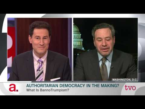 Authoritarian Democracy in the Making?