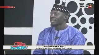 Kaddu mak gni (Taku Show du 16-01-2020)