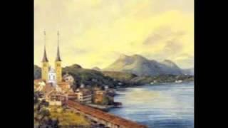 Mendelssohn, Scherzo in e minor  op 16 No 2 (Raoul Pugno) 1903