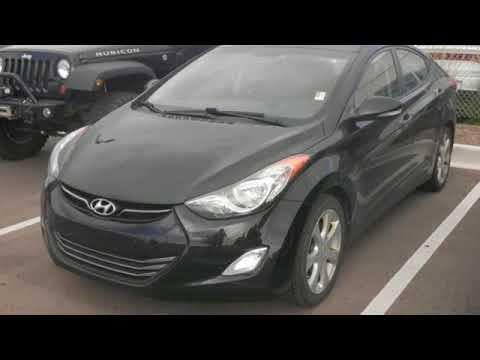 Used 2011 Hyundai Elantra Sterling Heights, MI #FH8215A · Suburban Ford  Mazda ...