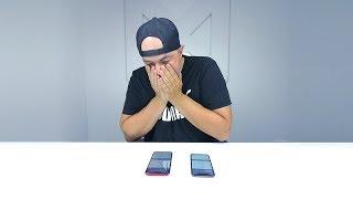 IPHONE X ARRASA meu smartphone pessoal (INCRÍVEL)