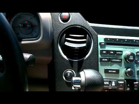 5132 - 2009 Honda Pilot EXL 4x4 White 39k