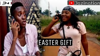 EASTER GIFT JaziNation Comedy