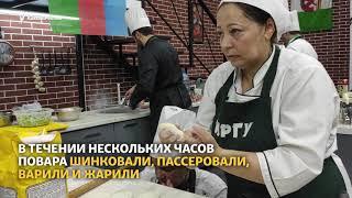 На шампурах: три кавказские кухни схлестнулись в Махачкале