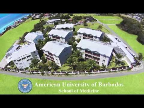 American University of Barbados - AUB