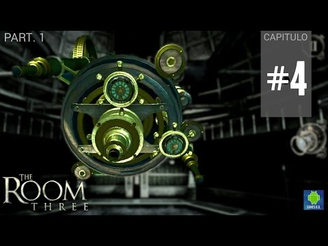 "The Room 3 | Capitulo #4 ""El Observatorio"""