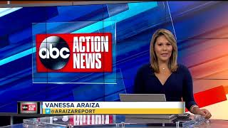 ABC Action News Latest Headlines | October 14, 10am