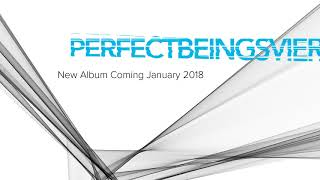 PERFECT BEINGS - Guedra - A New Pyramid (Album Teaser)
