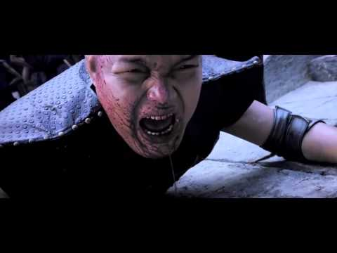 The Wrath Of Vajra Official Trailer #1 HD (2014) - Yu Xing, Sung-jun Yoo