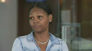 Who Was Tased While Police Officer Had Knee On Her Neck Speaks Out
