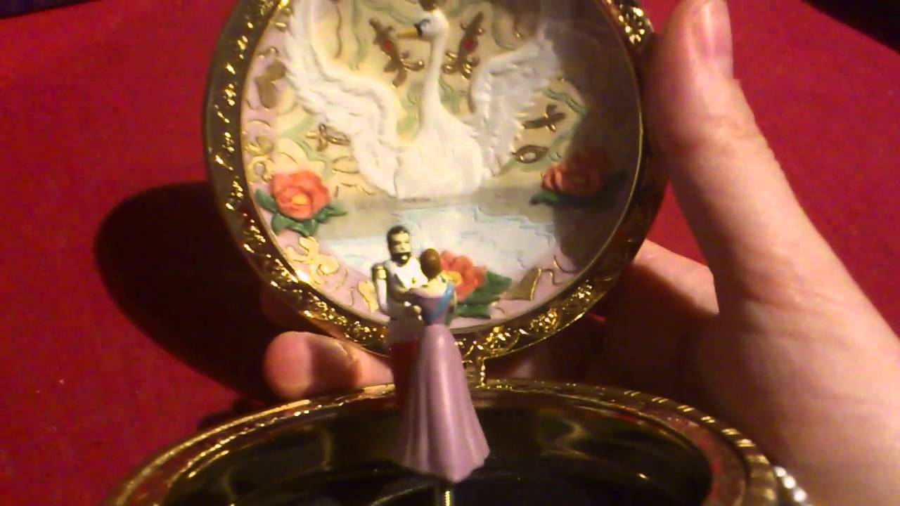 Anastasia Music Box YouTube