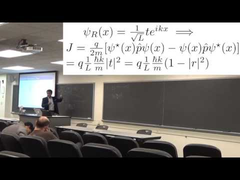 Quantum Transport (Lecture 8): Tunneling currents, WKB vs Path integral, Zener tunneling