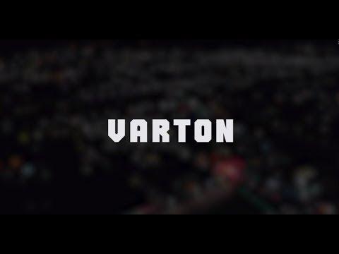 VARTON. Замена уличного освещения г. Армавир