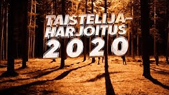PVVMSK - Taistelijaharjoitus 2020