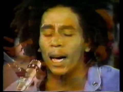 Bob Marley Story Rasta  Rastaman Chant Pt 19