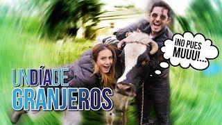 Sacando leche – Johanna Fadul & Juan Sebastian Quintero
