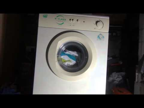 White Knight Cl847 A-class Dryer : Store dry