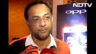Baahubali 2 Hindi Is At Par With Any Khan Film: Producer