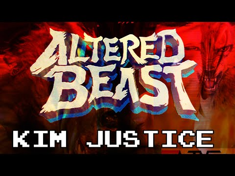 Altered Beast Series Review and Retrospective - Arcade, Sega