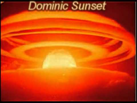 Dominic Sunset (1 Megaton)