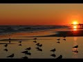 Porthcurno golden sandy beach  Beautiful Minack Theatre in Cornwall's made by Huggie Huggie2love