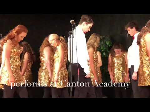 Benton Academy Show Choir
