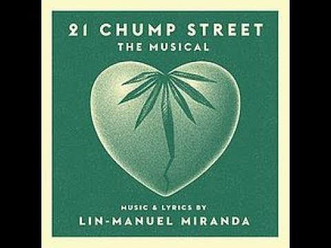 21 CHUMP STREET FULL SOUNDTRACK WITH LYRICS