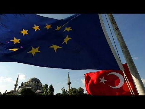 EU Warns Turkey On Death Penalty 'red Line'