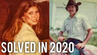 2 Cold Cases SOLVED Recently In 2020