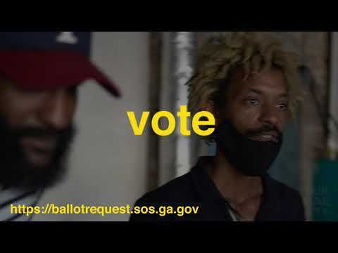 Our Bar ATL: Why You Should Vote This Year