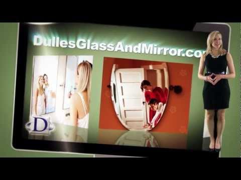 dulles-glass-&-mirror- -custom-mirrors