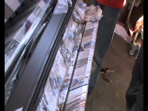 Inserimento guarnizioni per serramenti youtube - Guarnizioni adesive per finestre ...