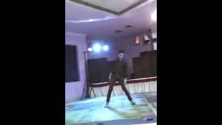 Dance on Jaise banjaare ko ghar