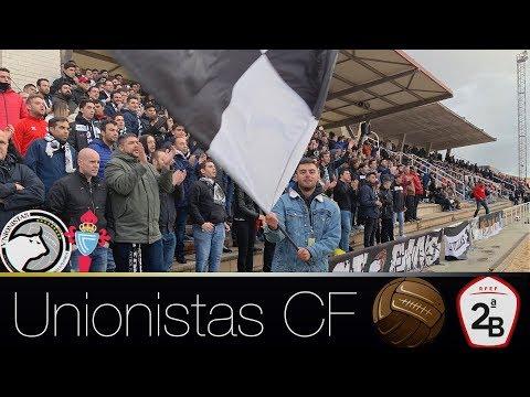 EL MILAGRO DE UNIONISTAS CF | Rafael Escrig