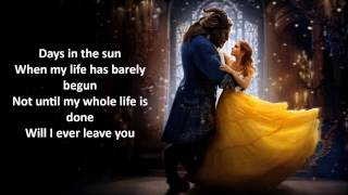 Video Days in the Sun Lyrics - Beauty and the Beast 2017 download MP3, 3GP, MP4, WEBM, AVI, FLV Desember 2017